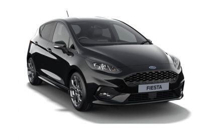 Ford Fiesta Hatchback Hatch 3Dr 1.0 T EcoBoost 100PS ST-Line Edition 3Dr Auto [Start Stop]