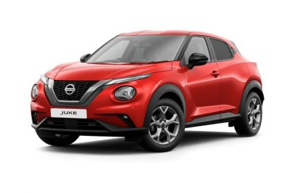 Nissan Juke SUV SUV 1.0 DIG-T 114PS Acenta 5Dr DCT Auto [Start Stop]