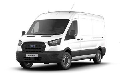 Ford Transit Van High Roof 350 L3 2.0 EcoBlue FWD 170PS Trend Van High Roof Manual [Start Stop]