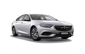 Vauxhall Insignia Hatchback car leasing